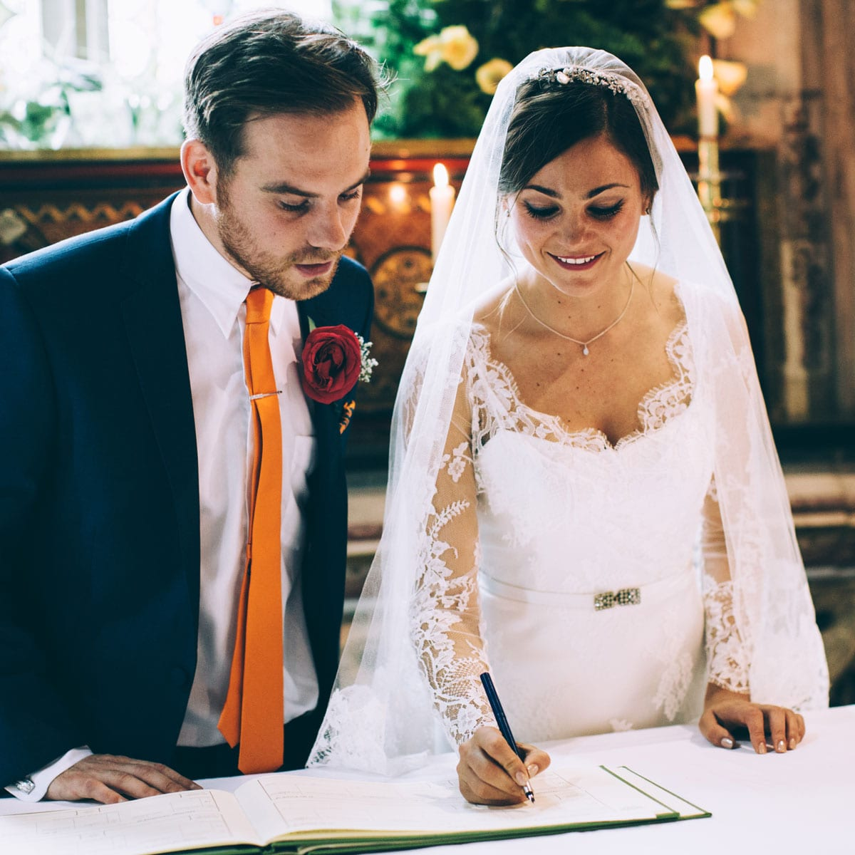 Bespoke Wedding Dress Design - Cherry Williams London