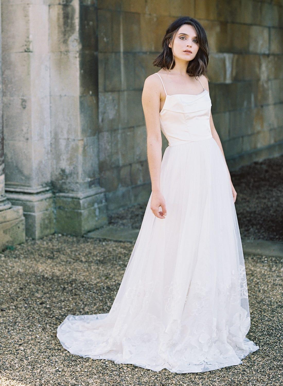 Chloe cherry williams london chloe wedding dress cherry williams bridalwear london ombrellifo Image collections